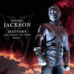 Wanna Be Startin' Somethin' (Album Version) - Michael Jackson