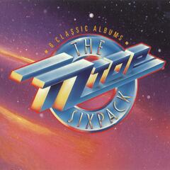 Waitin' For The Bus by ZZ Top
