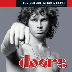 Touch Me - The Doors