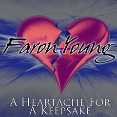 Heartache For A Keepsake