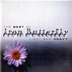 Iron Butterfly Theme