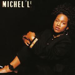 Something In My Heart - Michel'le