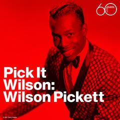Don't Knock My Love, Pt. 1 - Wilson Pickett