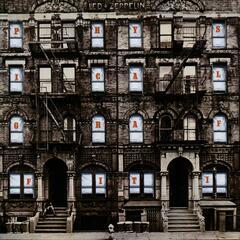 Trampled Under Foot - Led Zeppelin