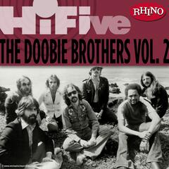 Take Me In Your Arms (Rock Me A Little While) (Album Version) - The Doobie Brothers