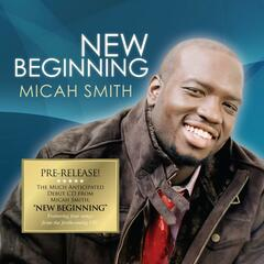 Make A Way - Micah Smith