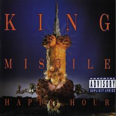 Detachable Penis - King Missile