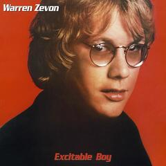 Werewolves Of London (2007 Remastered Version) - Warren Zevon