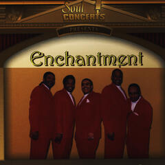 Where Do We Go From Here - Enchantment