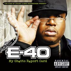 U And Dat (feat. T. Pain & Kandi Girl) - E-40
