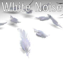 Pure White Noise for Babies