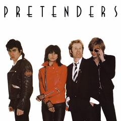 Mystery Achievement  (2006 Remastered Version) - Pretenders