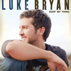 Rain Is a Good Thing - Luke Bryan