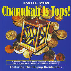 A Lot of Chanukah Music