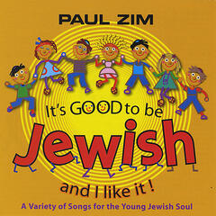 It's Good (Fun) To Be Jewish and I Like It! (Reprise)