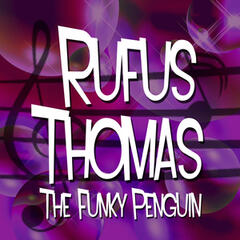 The Funky Penguin