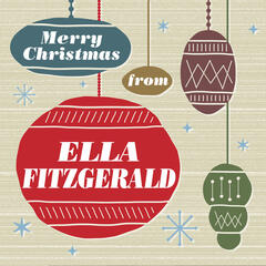O Holy Night - Ella Fitzgerald