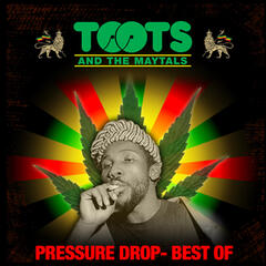 Pressure Drop  (Instrumental Version)