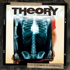 Bad Girlfriend [Explicit] - Theory of a Deadman