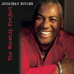 Don't You Worry - Jonathan Butler