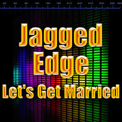 Let's Get Married (Remix) (Instrumental Version)