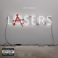 Out Of My Head (feat. Trey Songz) - Lupe Fiasco
