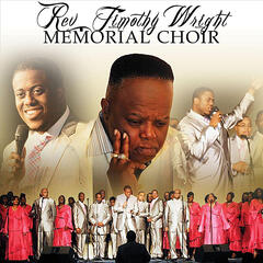 God Has Been So Good - Pastor David Wright and the Reverend Timothy Wright Memorial Choir