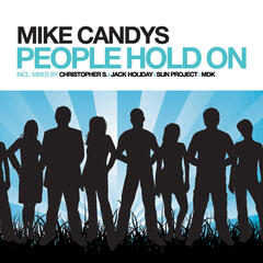 People Hold On (Radio Edit)