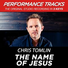 The Name Of Jesus (High Key Performance Track Without Background Vocals)