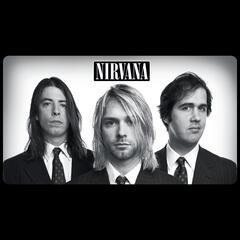 Verse Chorus Verse - Nirvana