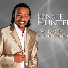 Anyway (feat. Lorraine Logan) - Lonnie Hunter & Structure