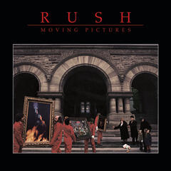 Limelight by Rush