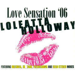 Love Sensation (Original Mix)