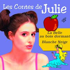 Julie raconte La Belle au Bois Dormant 1