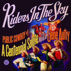 Riders in the Sky (A Cowboy Legend)