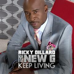 He Turned It - Ricky Dillard & New G