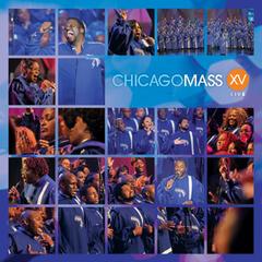 My Mind Is Made Up - Chicago Mass Choir