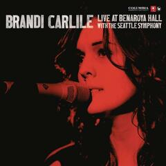 Shadow on the Wall (Live at Benaroya Hall with The Seattle Symphony)