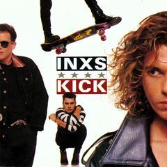 New Sensation - INXS