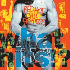 Higher Ground - Red Hot Chili Peppers