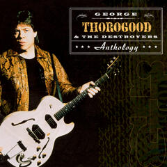 One Bourbon, One Scotch, One Beer - George Thorogood & the Destroyers