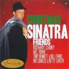Santa Claus Is Coming To Town [The Frank Sinatra Collection]
