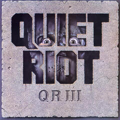 The Wild And The Young (Album Version) - Quiet Riot