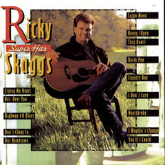 Highway 40 Blues (Album Version) - Ricky Skaggs