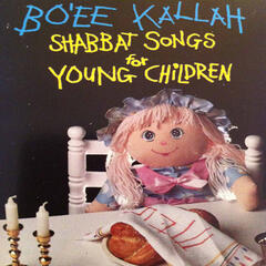 Sing This Shabbat Song