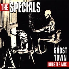 Ghost Town (Instrumental for Dj's & Clubs) [Re-Recorded]