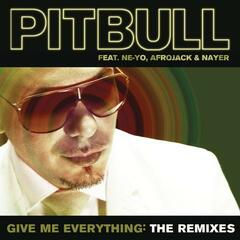 Give Me Everything (Afrojack Remix)