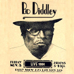 Intro/Bo Diddley