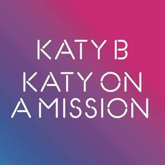 Katy On A Mission