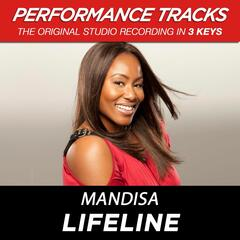 Lifeline (Low Key Performance Track Without Background Vocals)